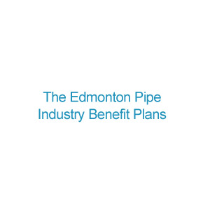 Edmonton Pipe Industry Benefits Plan