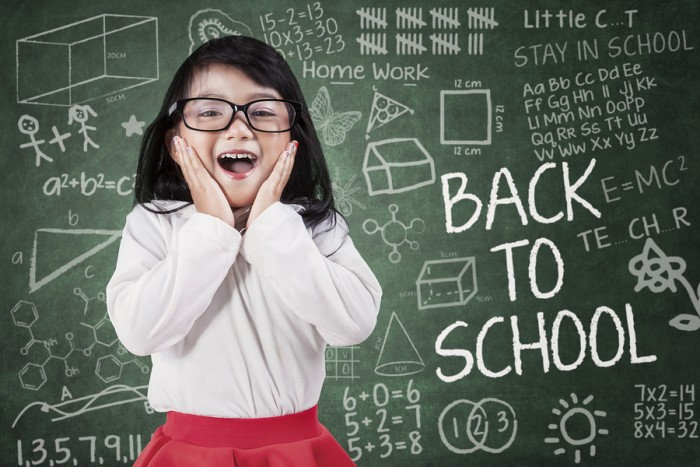 Beyond Vision Back to School Guide
