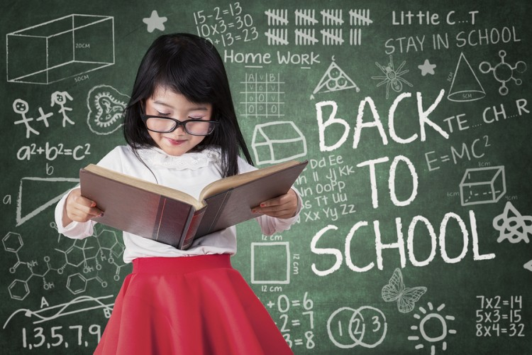 Back to school eye health checklist