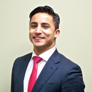 Dr Suraj Sharma Optometrist