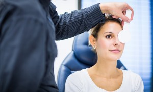How to Choose the Right Optometrist for You and Your Family