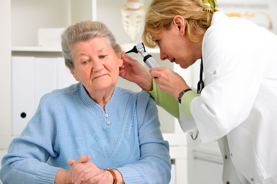 Beyond Vision Now Offers Hearing Tests for Adults 55 and over