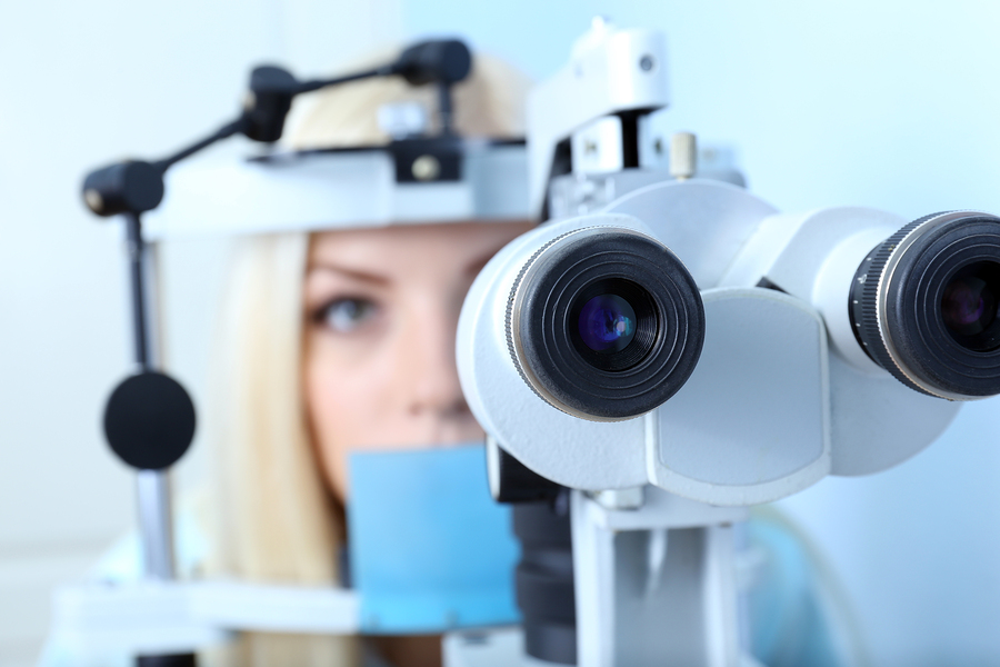 Why is a regular eye exam important