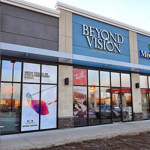 beyond vision millwoods